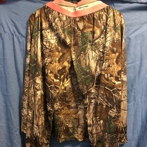Realtree sleepwear